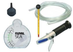 Разное аквариумное оборудование